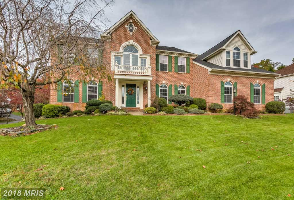 Historic Lutherville Homes For Sale