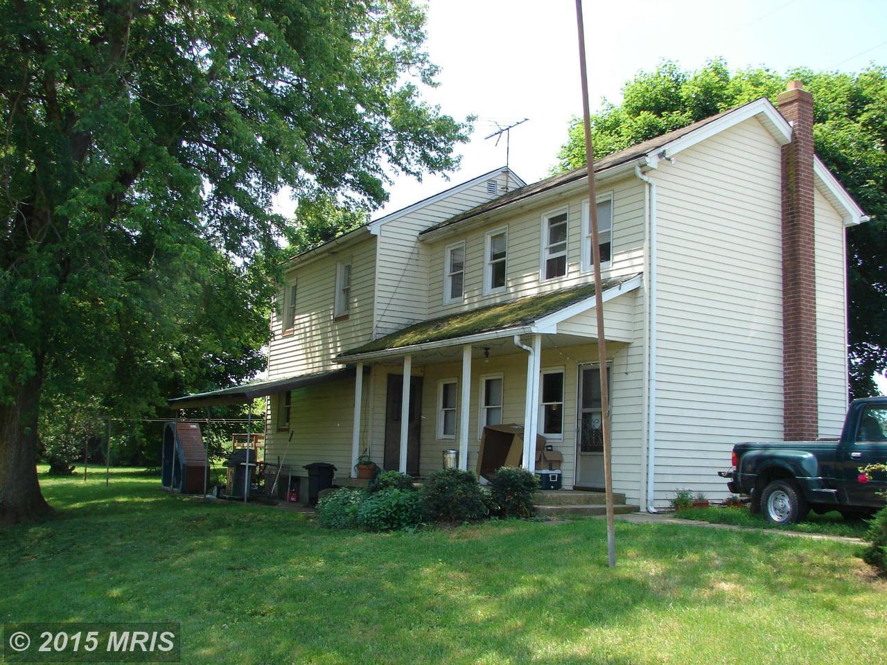 16729  Miller,  Parkton, MD