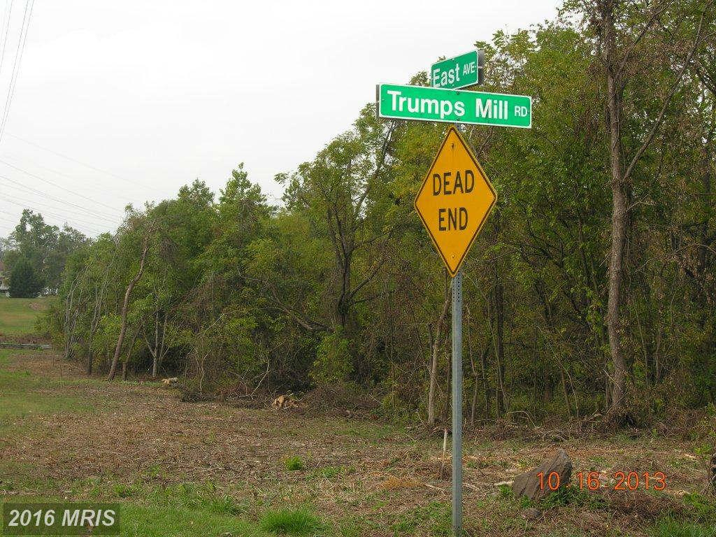 Trumps Mill,  Baltimore, MD