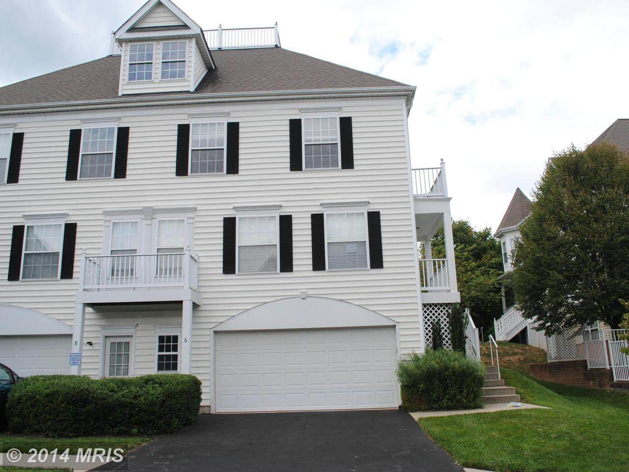 6  Johnsborough,  Reisterstown, MD