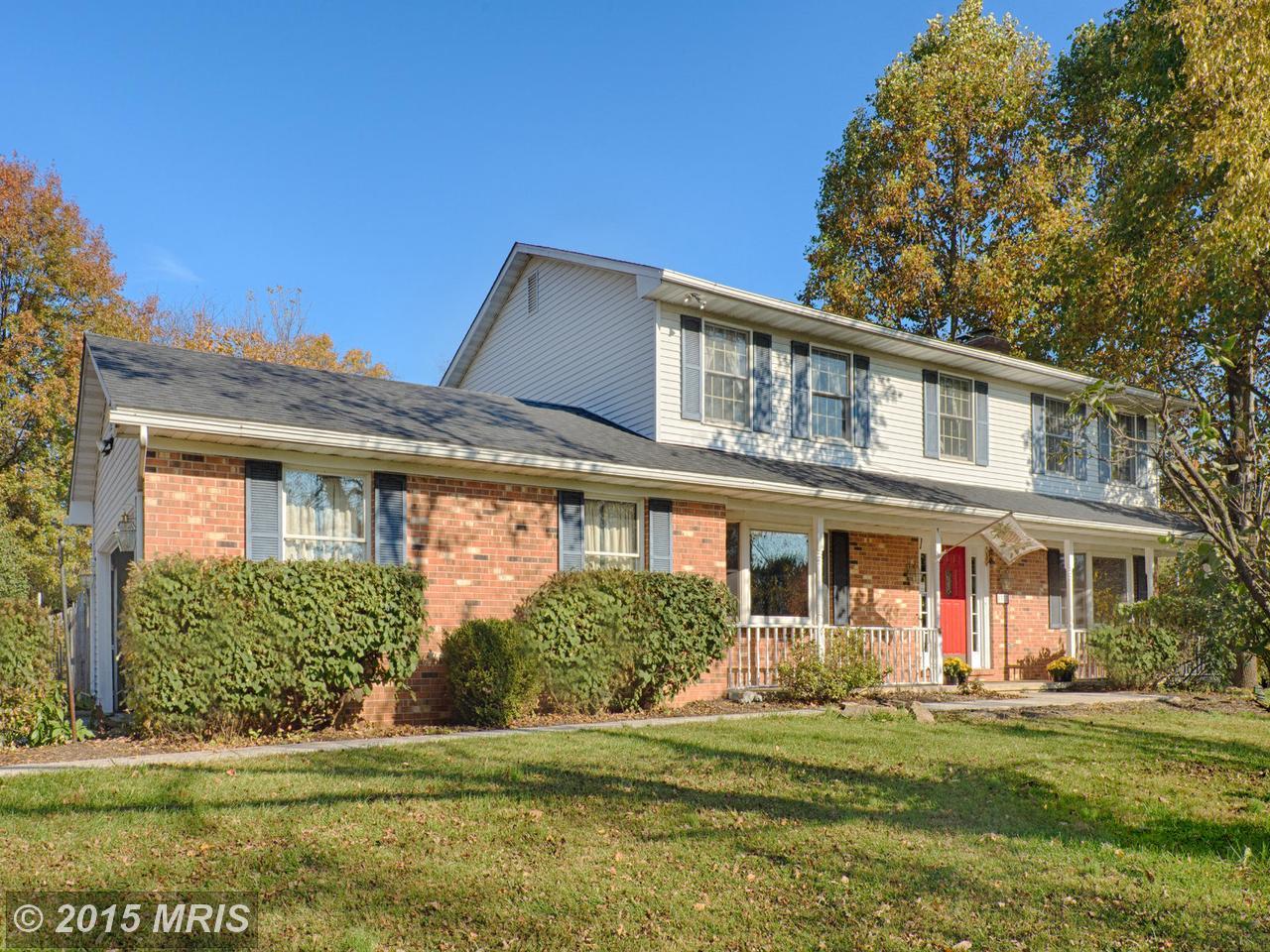 1328  Rayville,  Parkton, MD