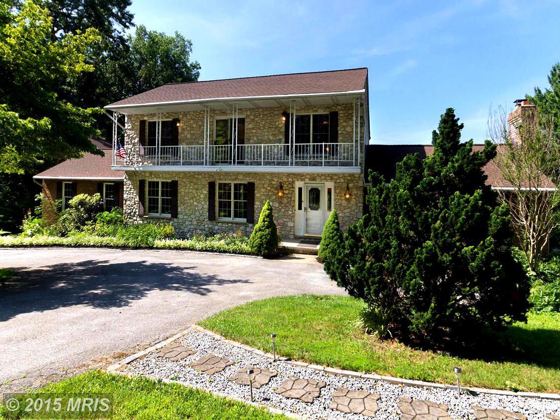 1316  Mount Carmel,  Parkton, MD