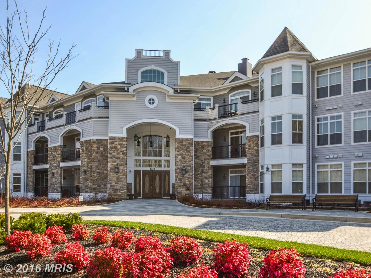 3100  Stone Cliff,  Baltimore, MD