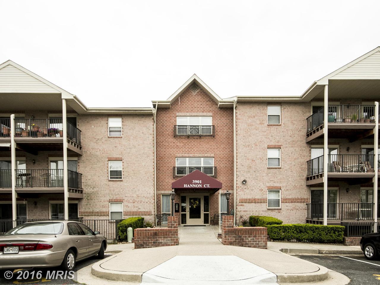 3901  Hannon,  Baltimore, MD