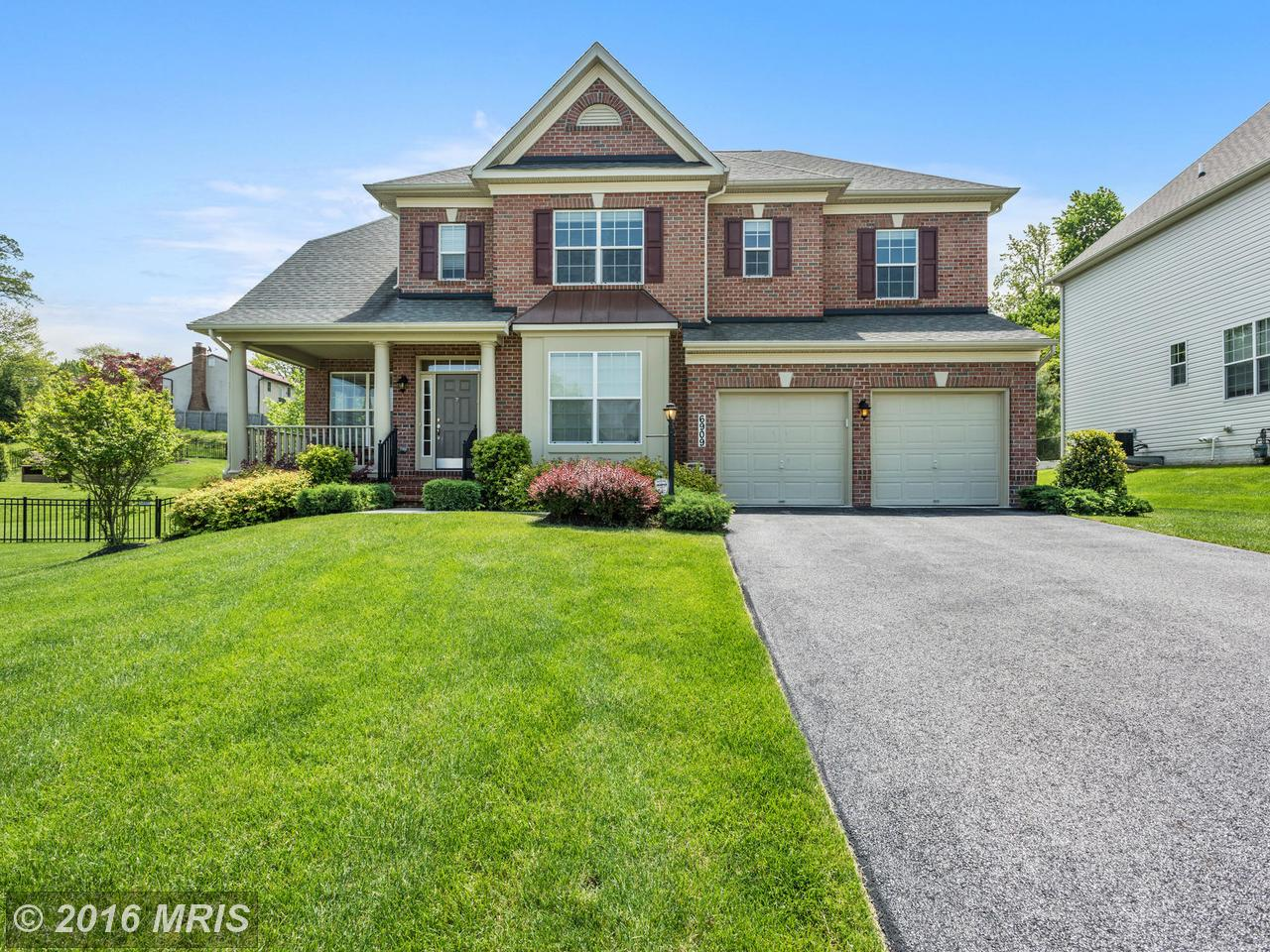 6909  Granite Ridge,  Baltimore, MD