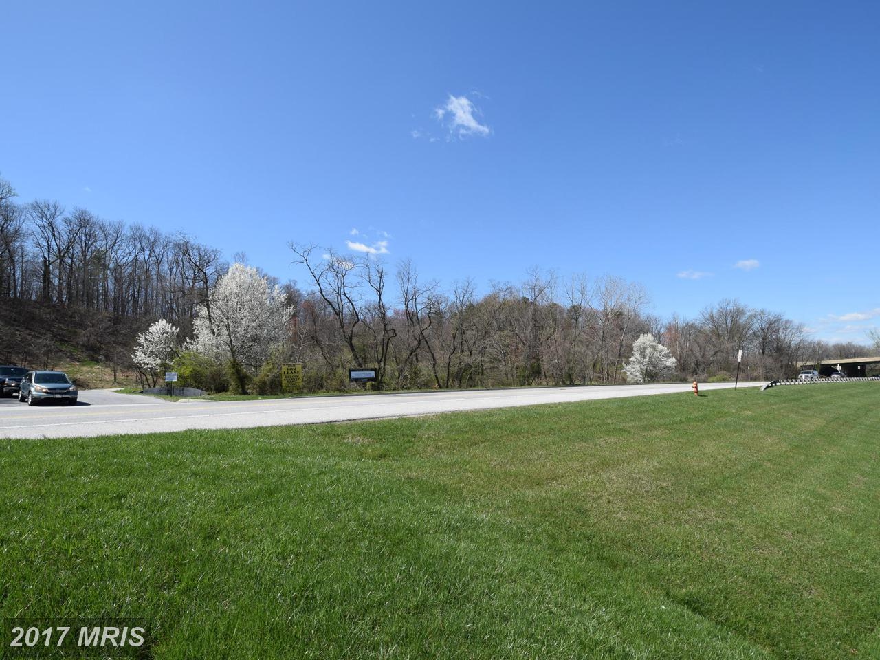 1601  Sulphur Spring,  Baltimore, MD