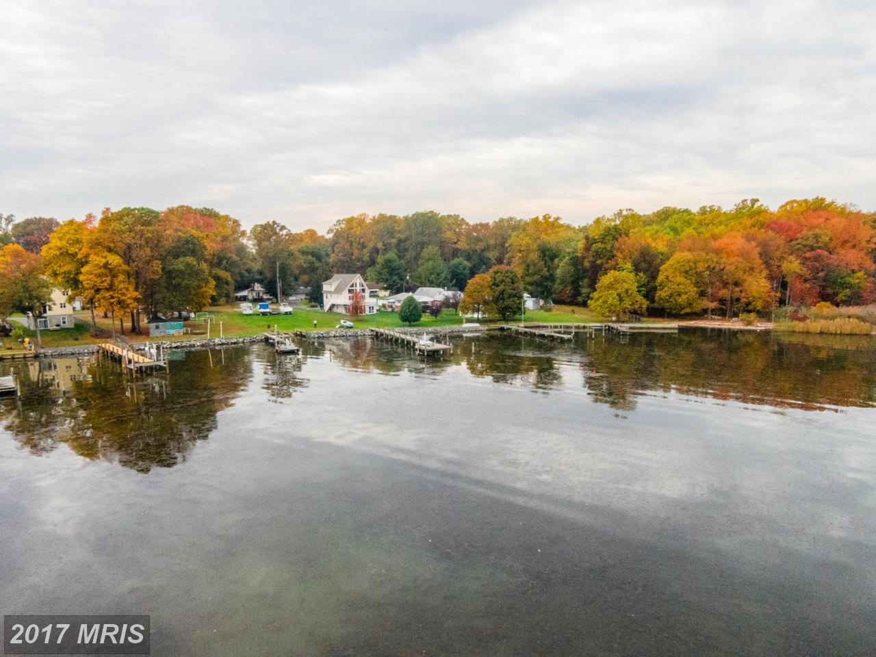 Seneca Park,  Baltimore, MD