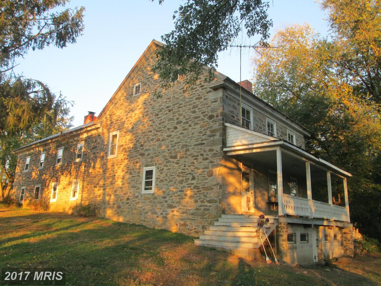 1316  Stablersville,  Parkton, MD
