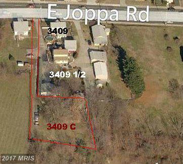 3409  E Joppa,  Baltimore, MD