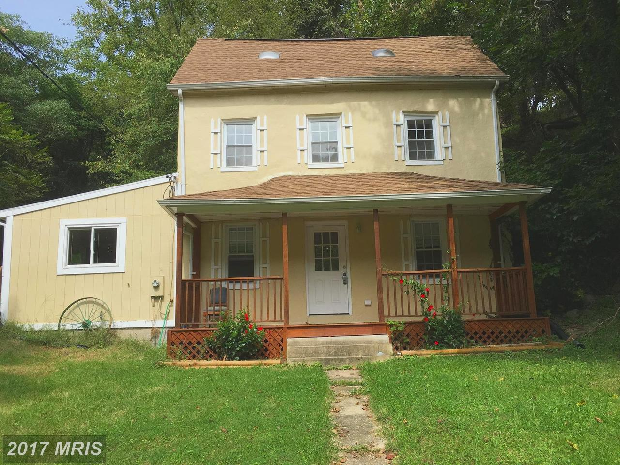 152  Frederick,  Ellicott City, MD