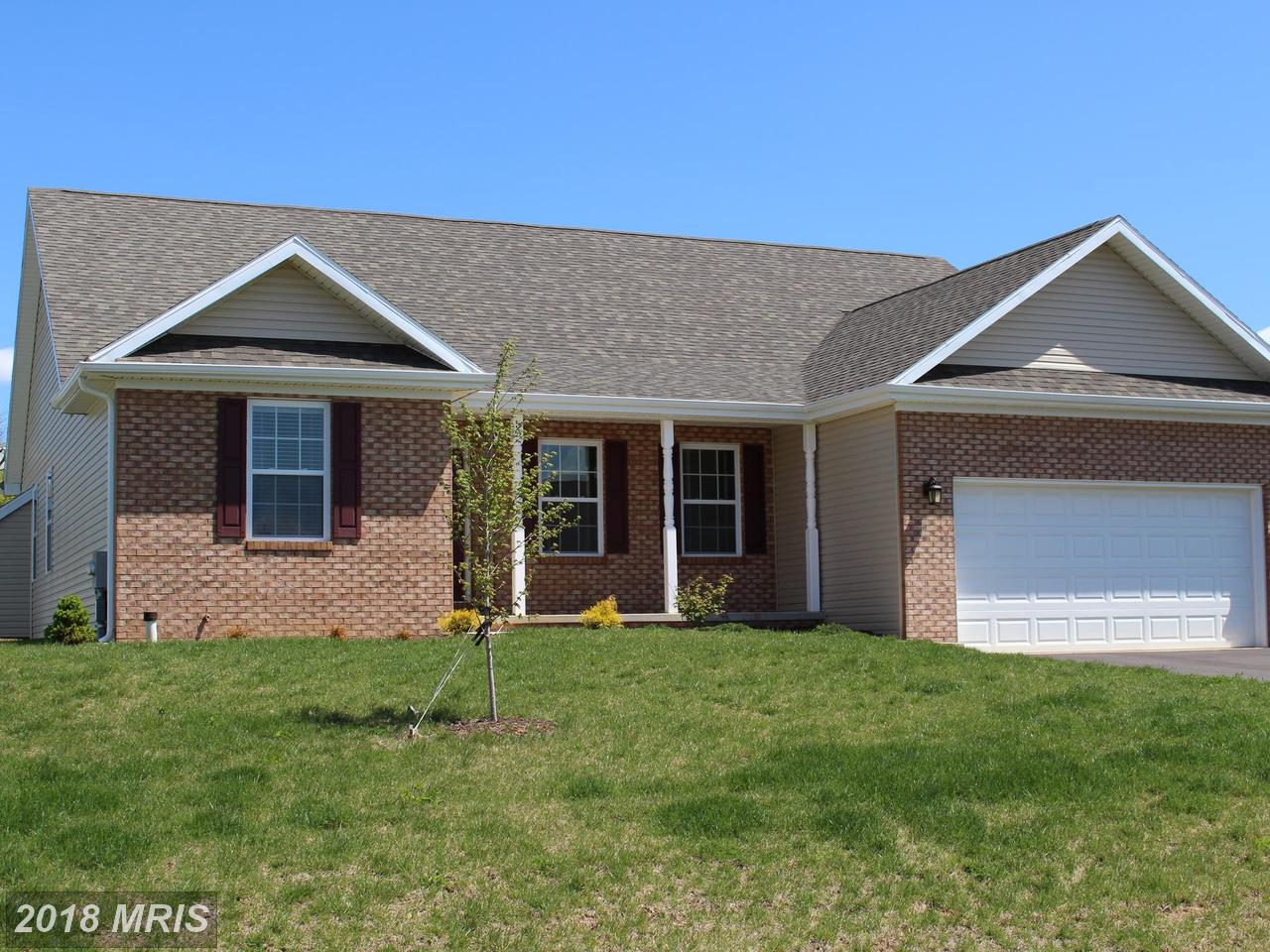 Homes for sale in the Stoney Ridge subdivision | inwood, WV Real ...