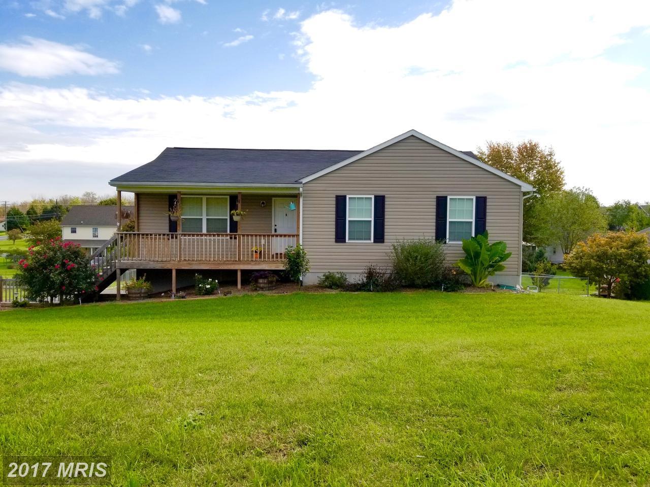 438  Paynes Ford,  Martinsburg, WV