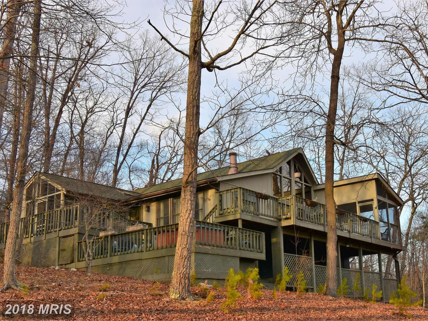 125  Wickiup,  Hedgesville, WV