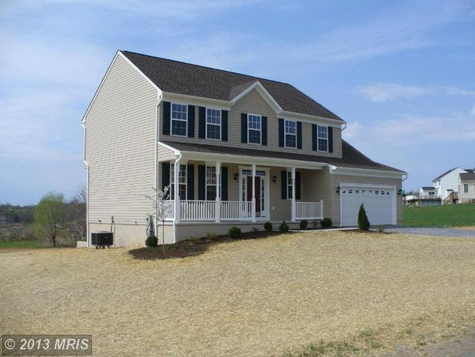 4 bedroom Homes for sale in FALLING WATERS, WV | FALLING WATERS ...