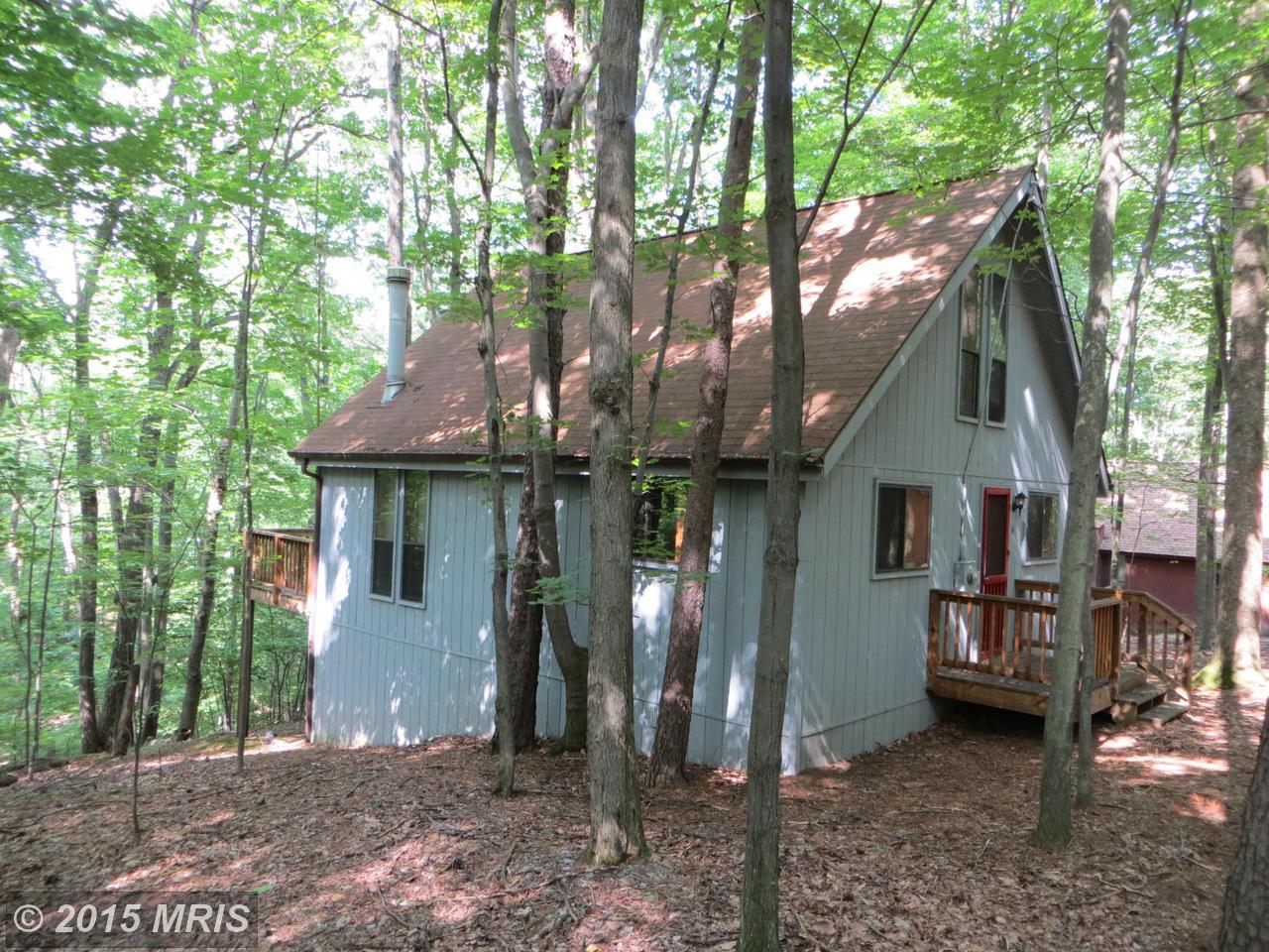64  Shawnee Trail,  Hedgesville, WV
