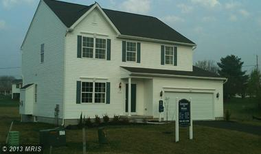 218  BETTS,  MARTINSBURG, WV