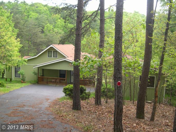 118  TRAILBLAZER LANE,  HEDGESVILLE, WV