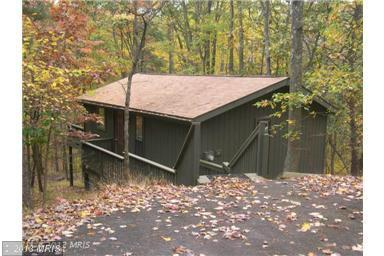 122  CONIFER,  HEDGESVILLE, WV
