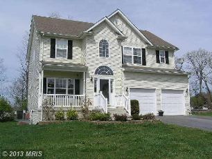 446  TEAL NORTH,  MARTINSBURG, WV