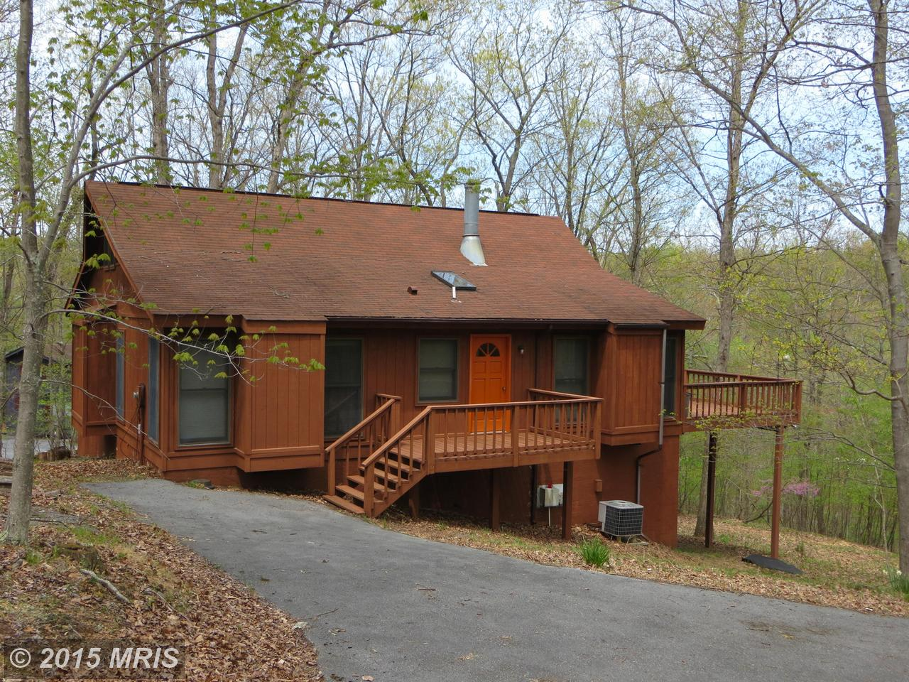 19  Wintercamp Trail,  Hedgesville, WV