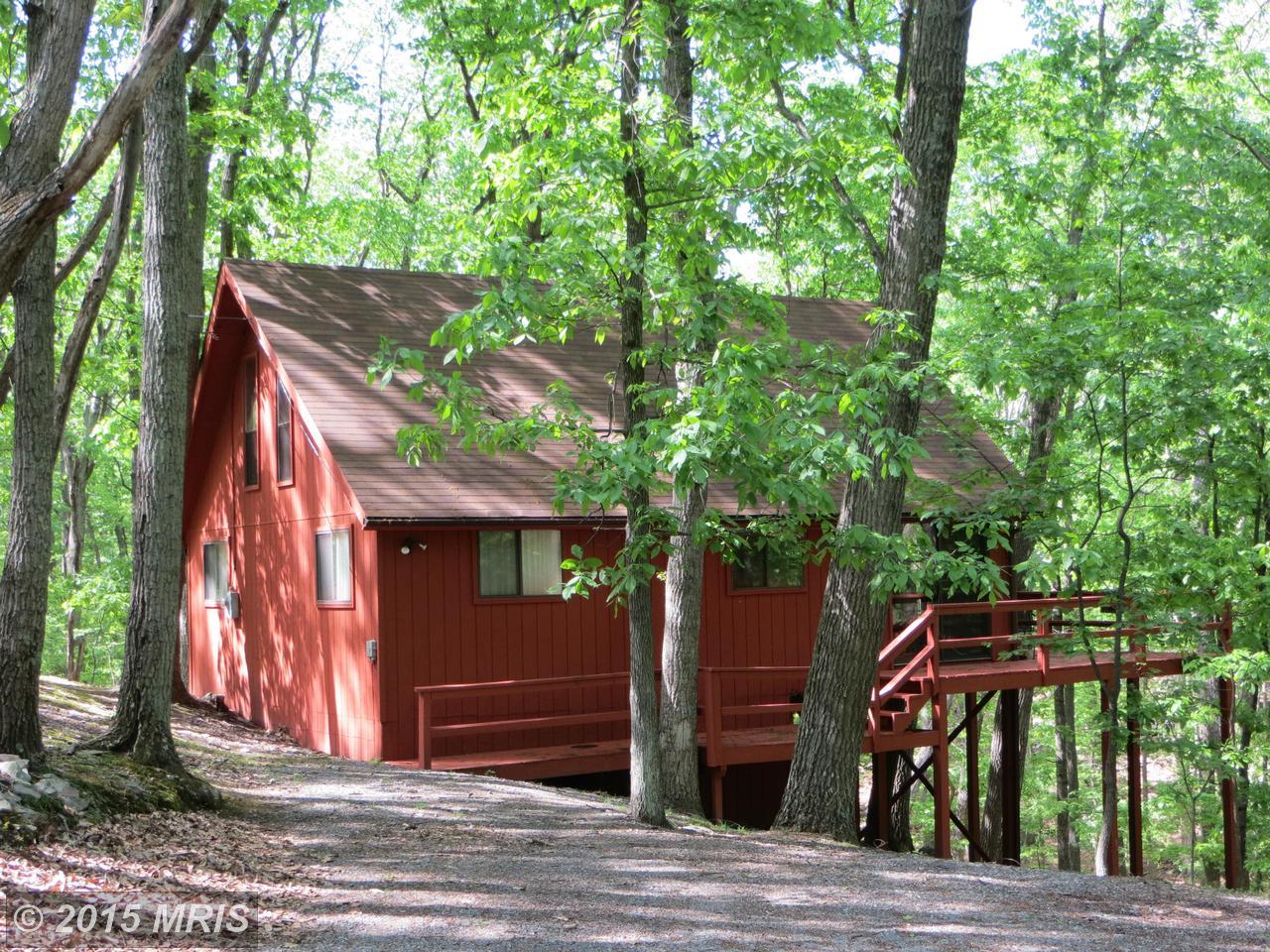 425  Tuckahoe Trail,  Hedgesville, WV