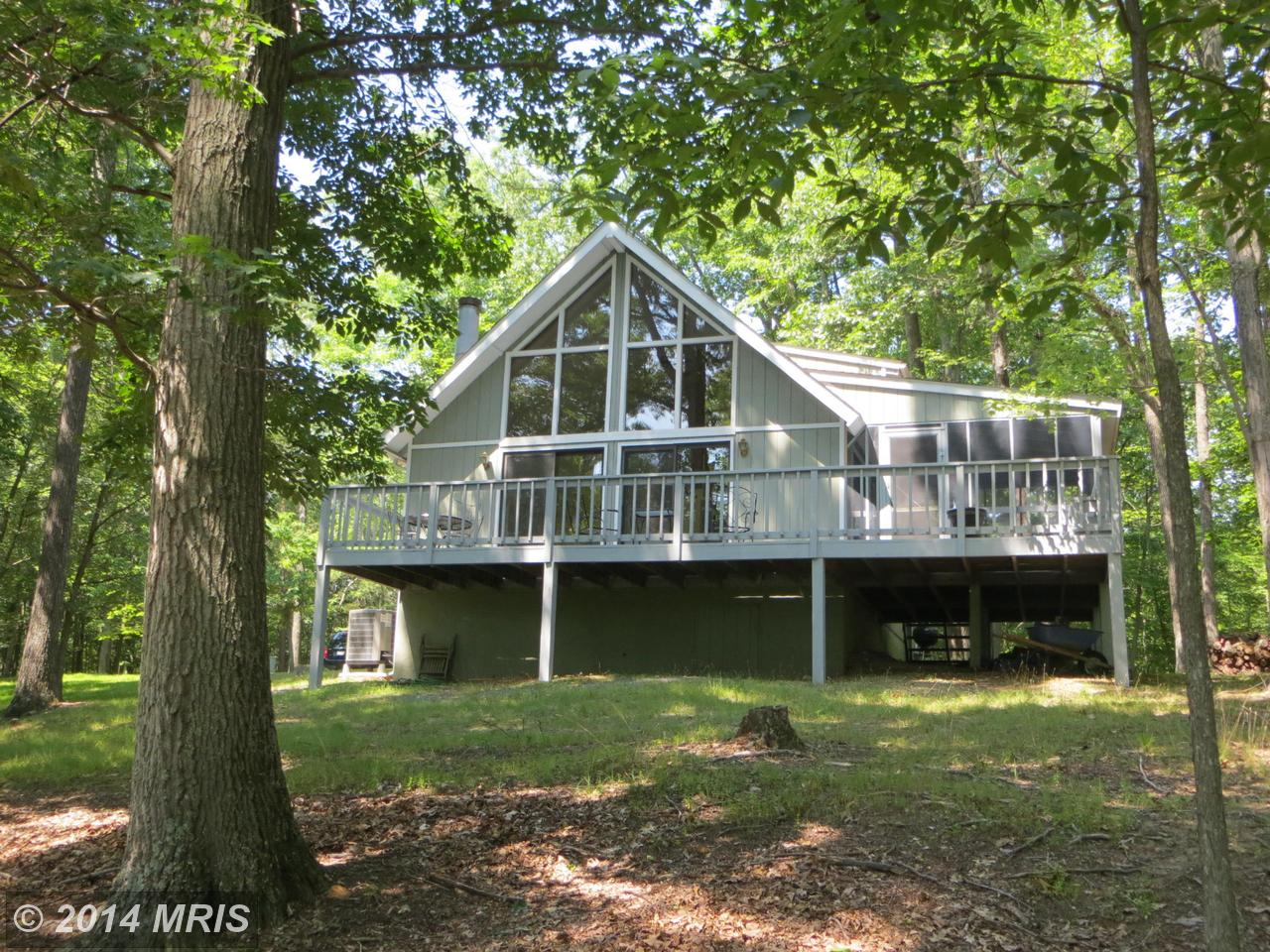 167  Chief Cornstalk Trail,  Hedgesville, WV