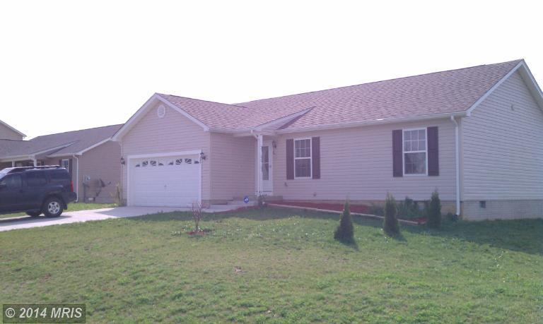 227  Tather,  Martinsburg, WV