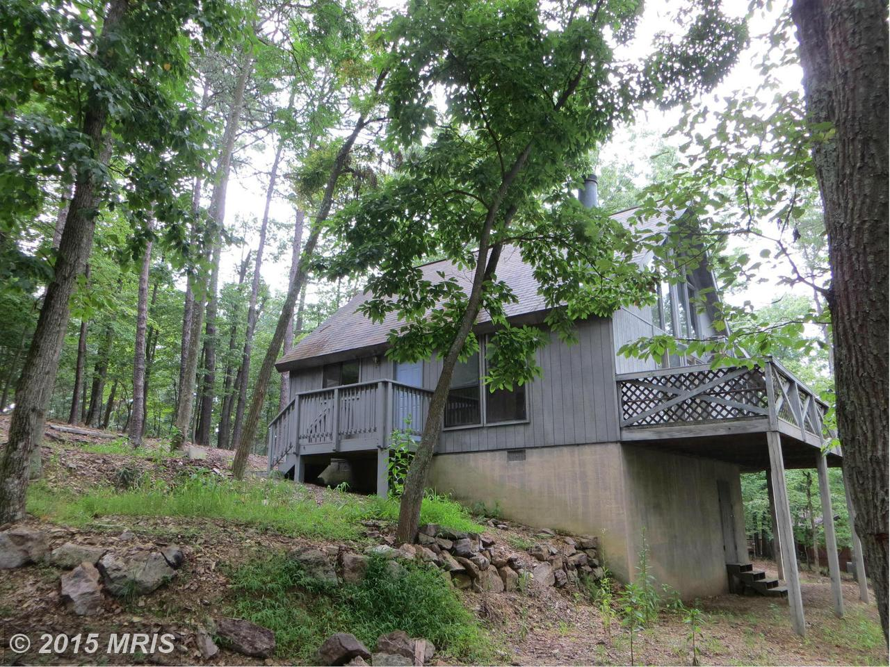 316  Endless Summer Road,  Hedgesville, WV
