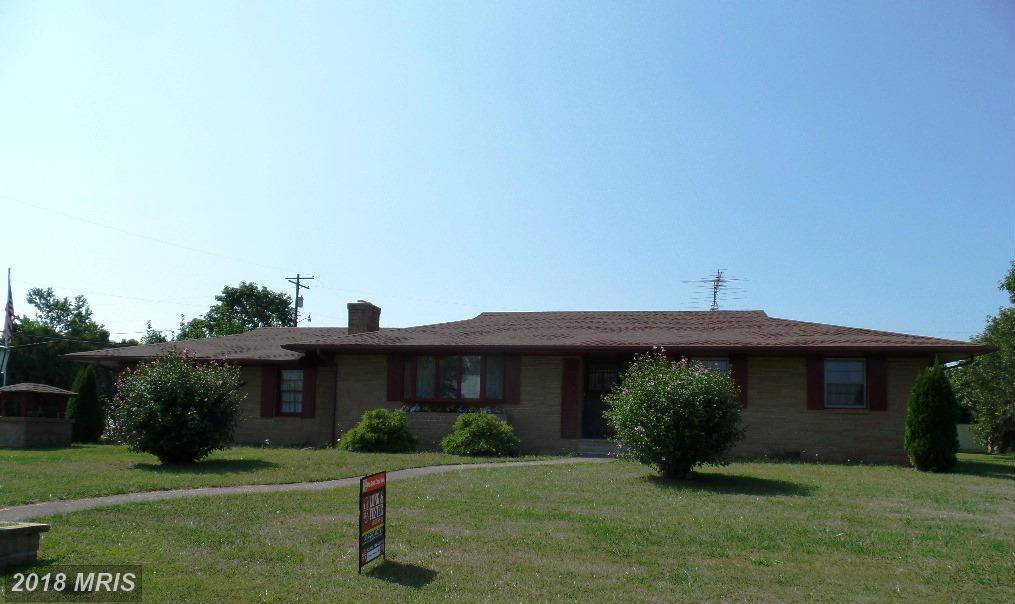 151  Princeton,  Martinsburg, WV