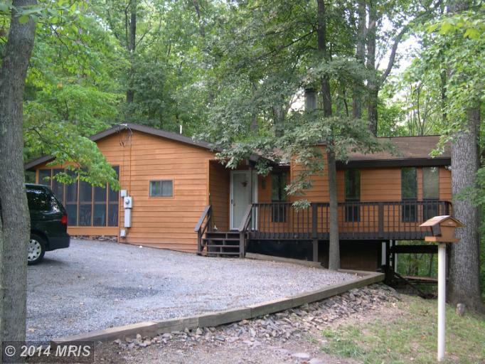 759  Tuckahoe Trail,  Hedgesville, WV