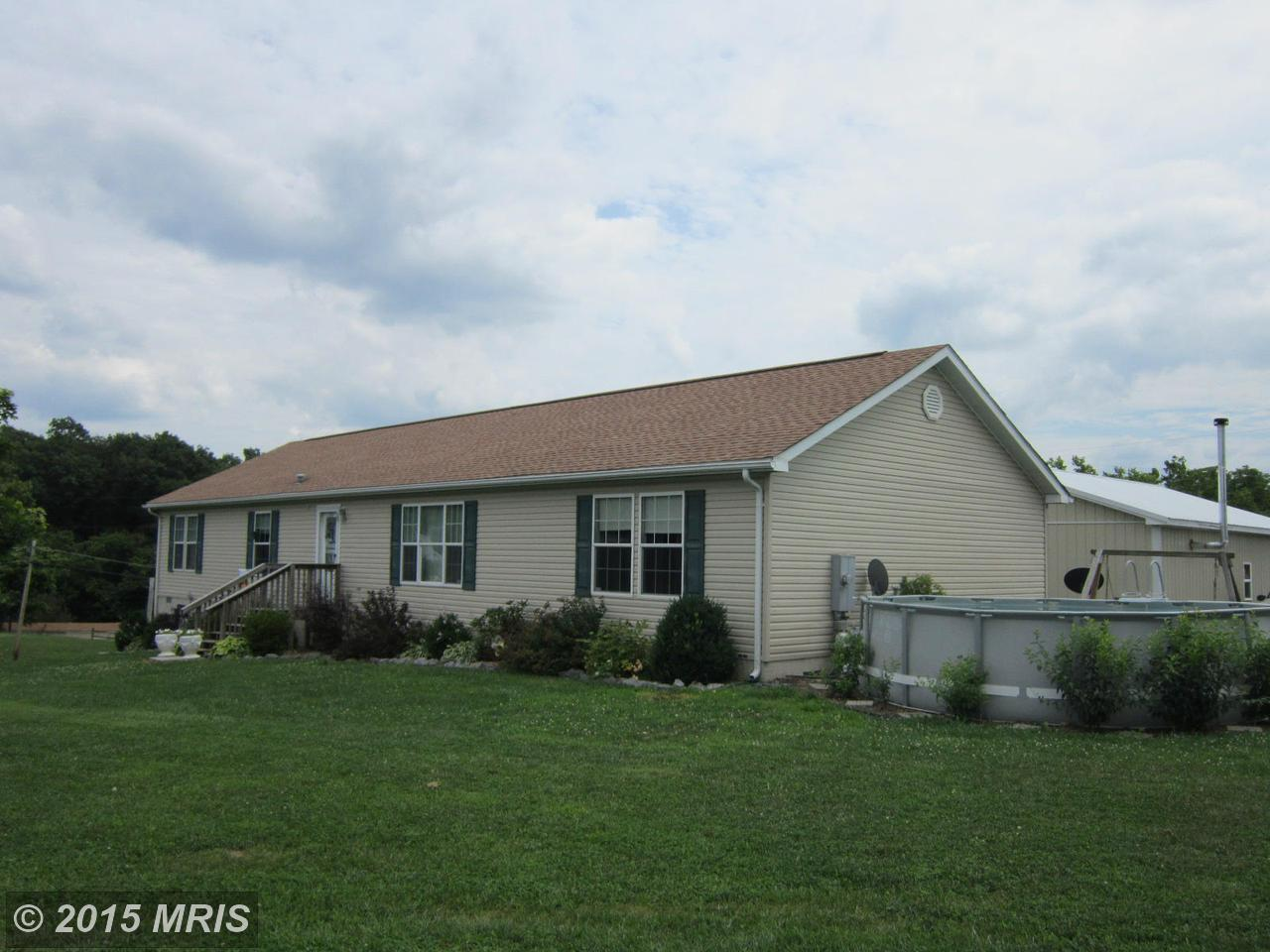 Mobile homes for sale in martinsburg wv martinsburg mls for Wv home builders