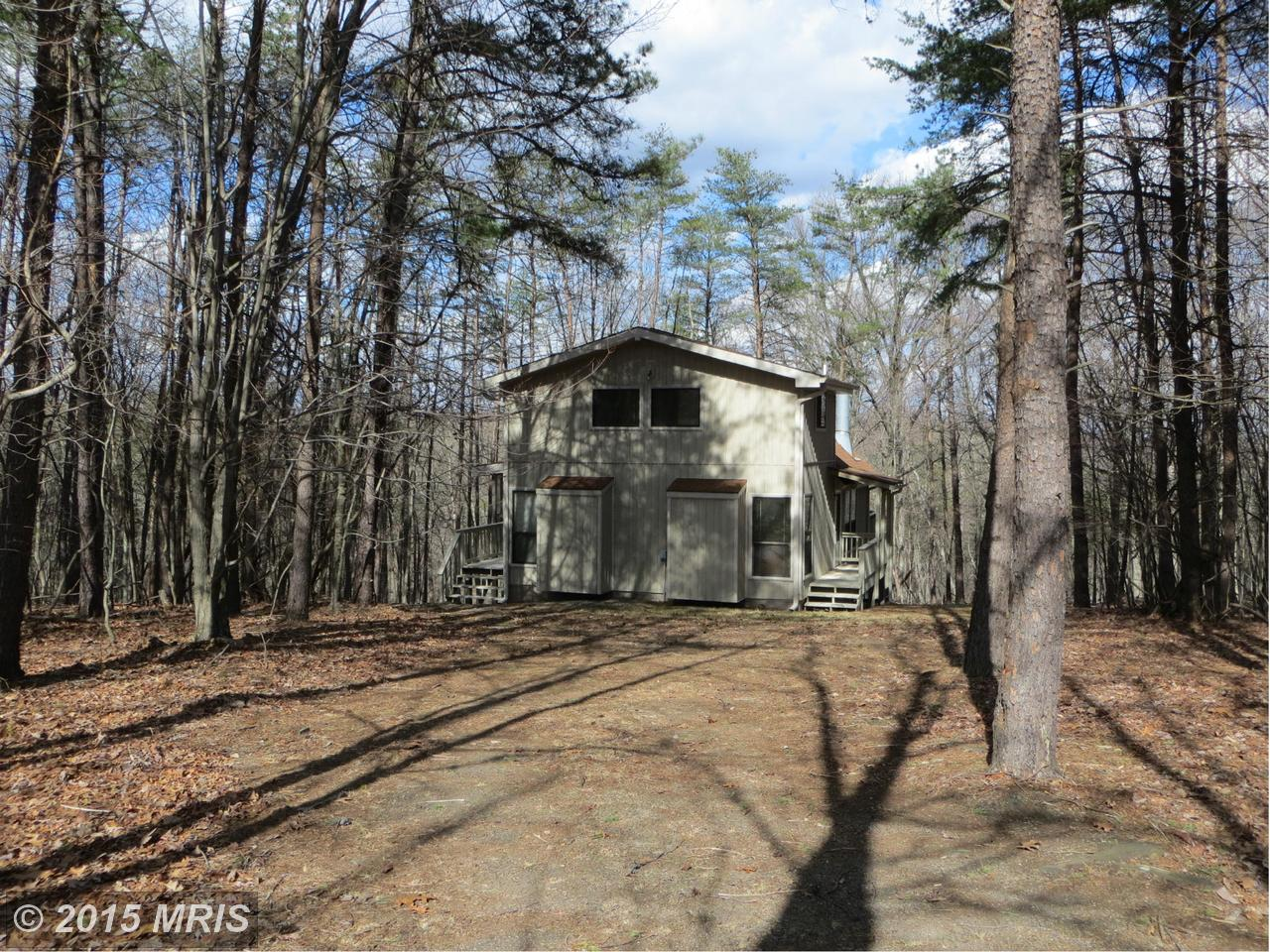 340  Clubhouse Ridge,  Hedgesville, WV