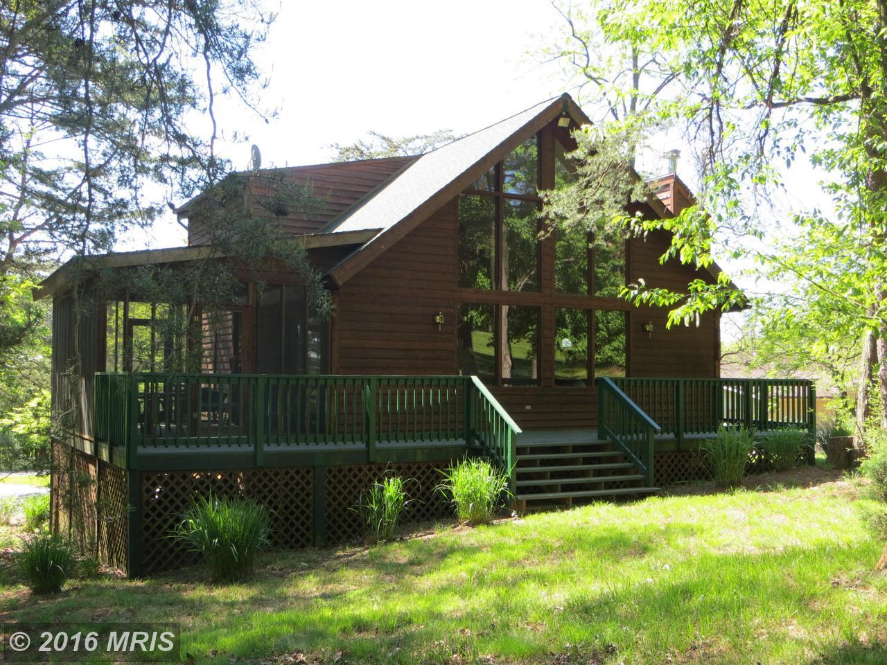 668  Tecumseh Trail,  Hedgesville, WV