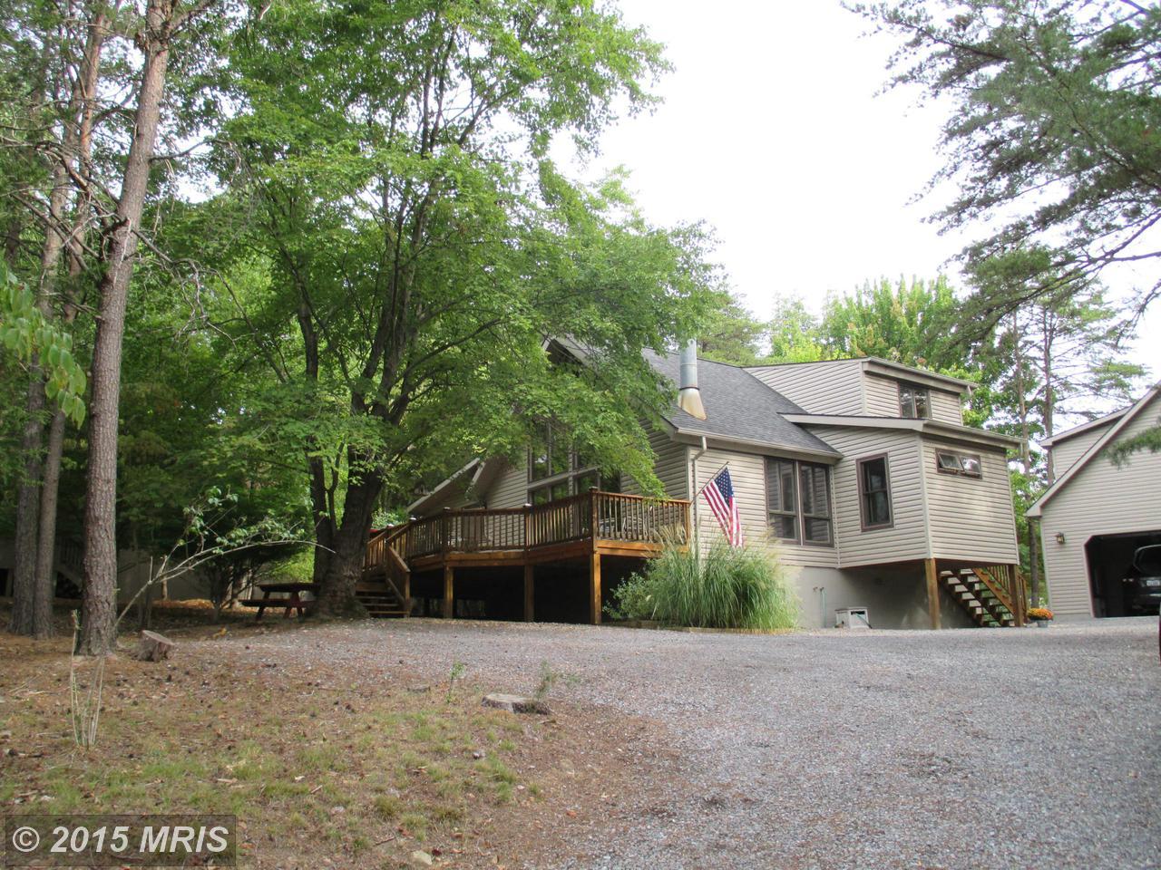 560  Tecumseh Trail,  Hedgesville, WV