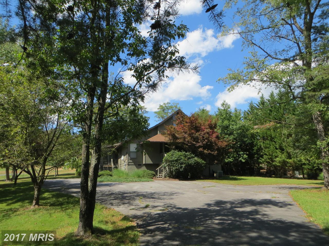 598  Tecumseh,  Hedgesville, WV