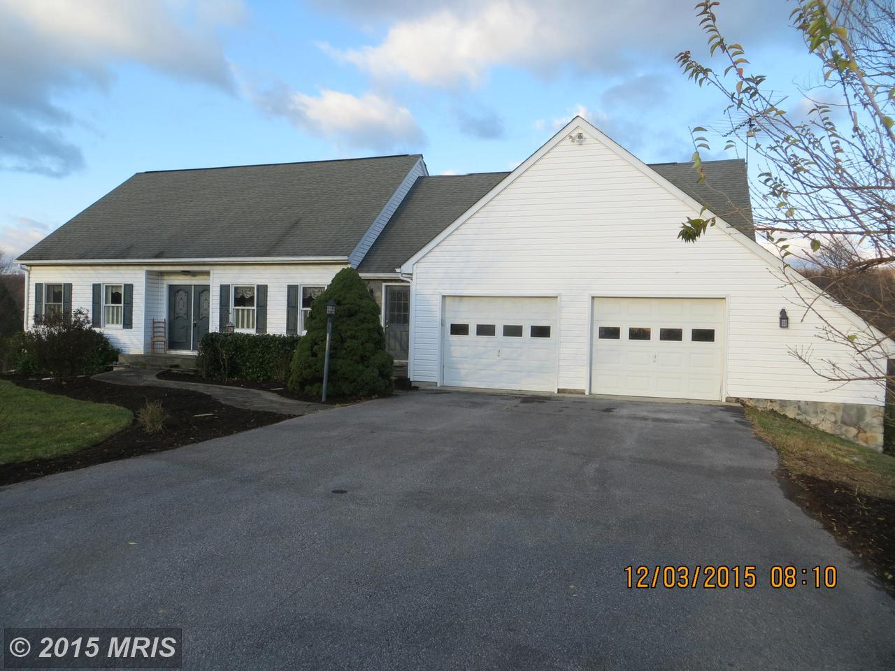 7153  Arden Nollville,  Martinsburg, WV