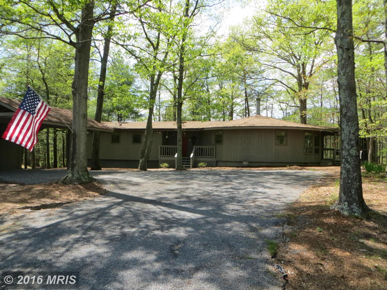 43  Pathfinder Lane,  Hedgesville, WV