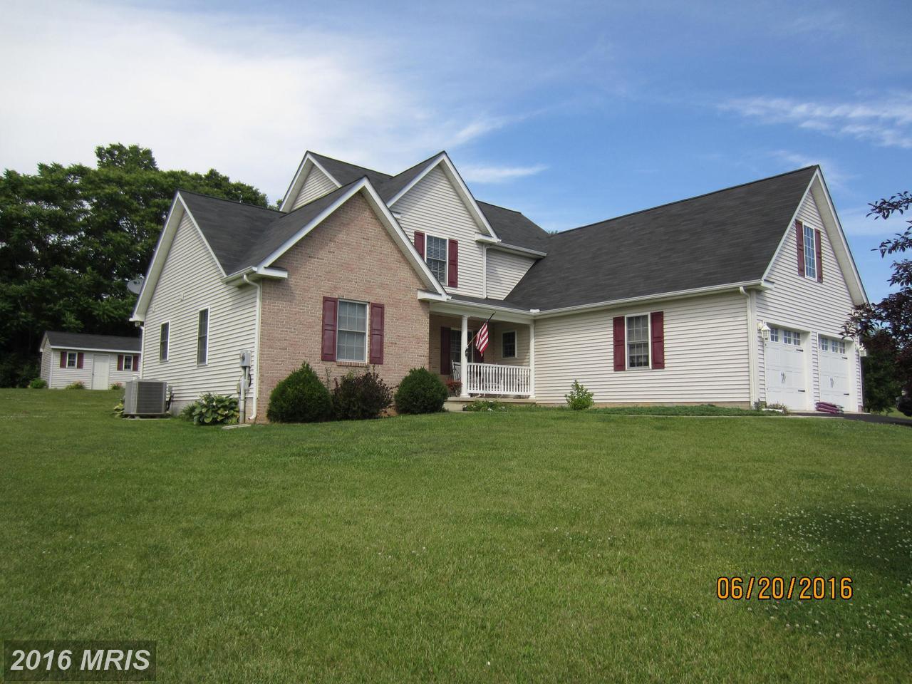 103  Stormfield,  Martinsburg, WV