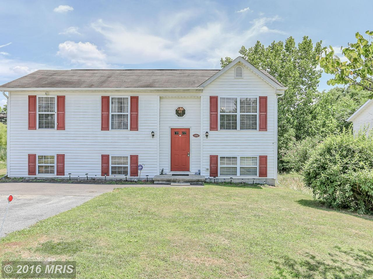 189  Wildflower Creek,  Martinsburg, WV