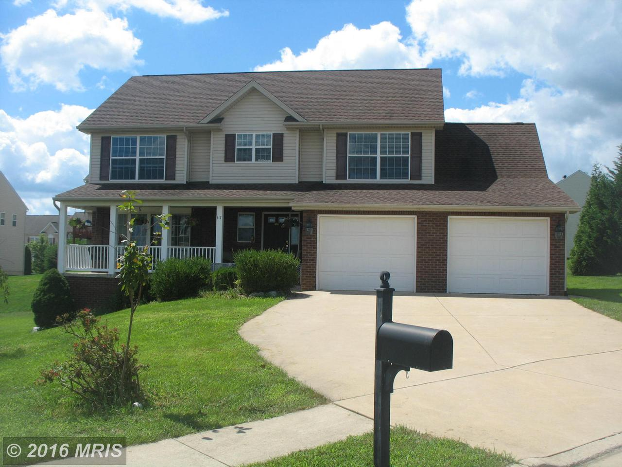Homes For Sale In The The Gallery Subdivision