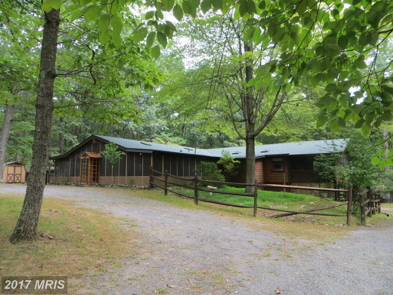 97  Susquehanna Trail,  Hedgesville, WV