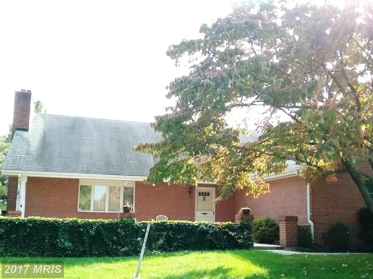 55  Heartwood,  Martinsburg, WV