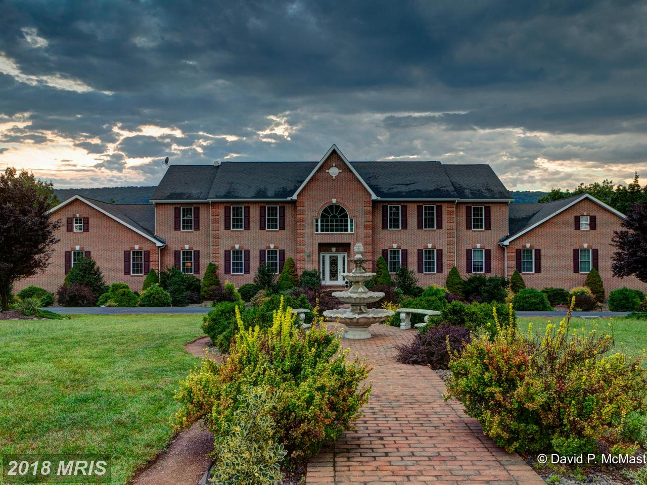 Residential Properties For Sale In Hedgesville Wv