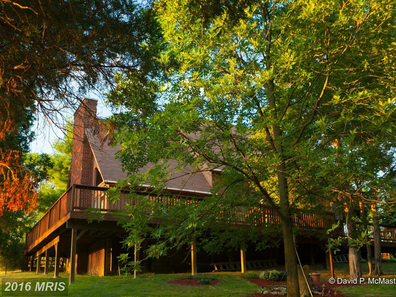 646  Mount Olive,  Martinsburg, WV