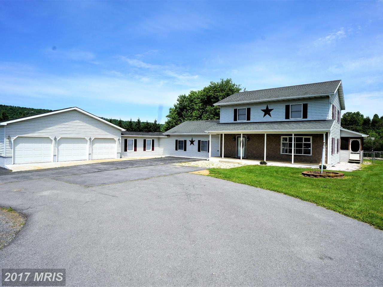 347  Ridge,  Martinsburg, WV