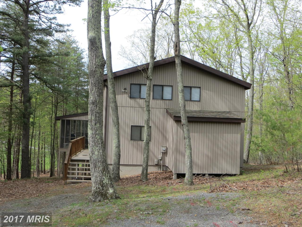 402  Wintercamp Trail,  Hedgesville, WV