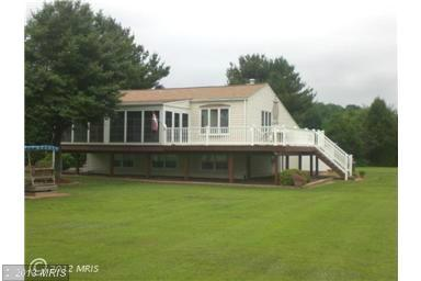 44  BAY,  EARLEVILLE, MD