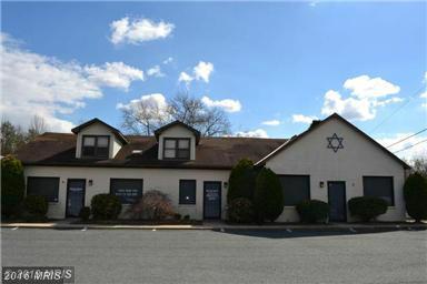 528  Pulaski,  Elkton, MD