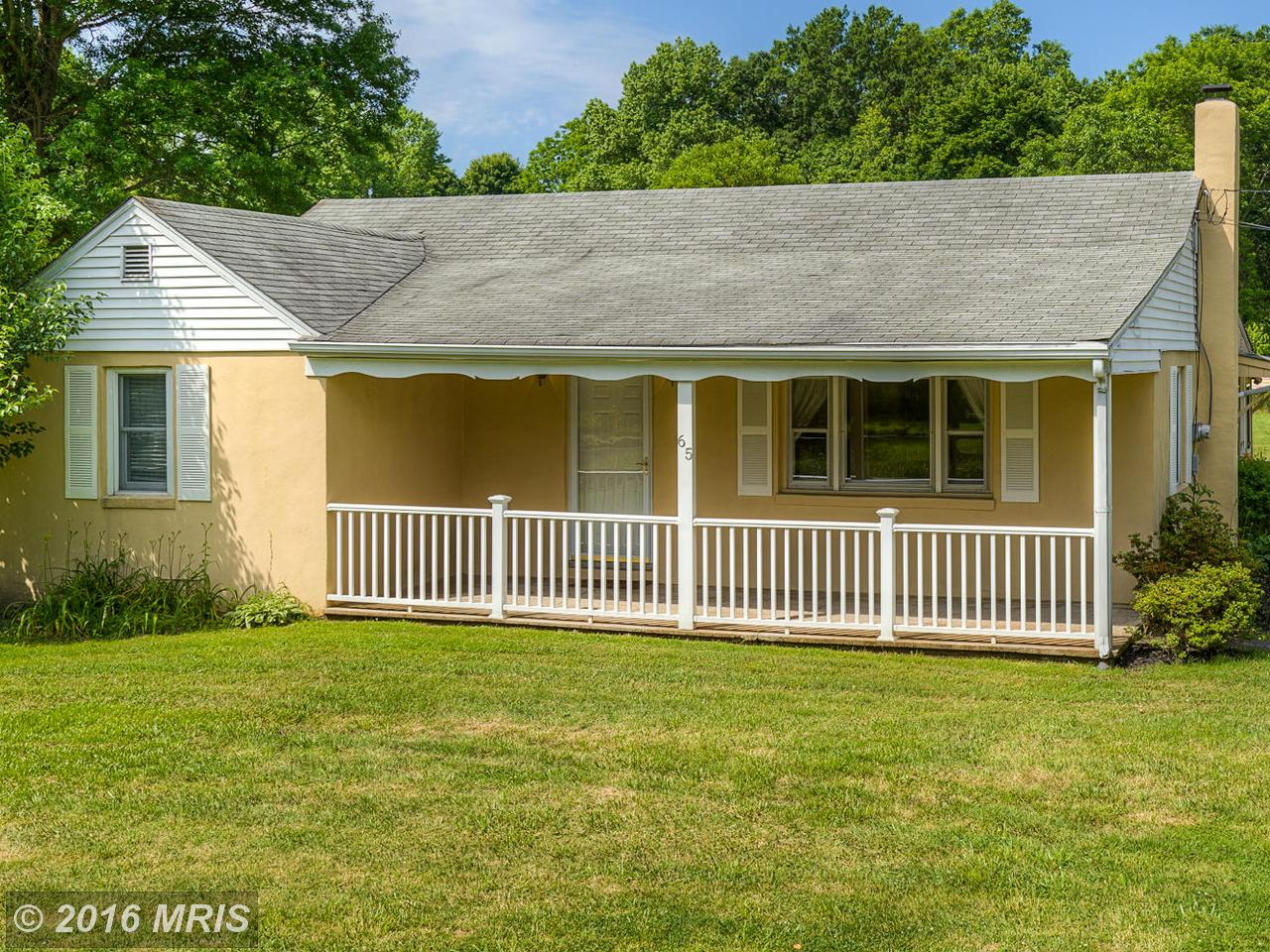 65  Maloney,  Elkton, MD