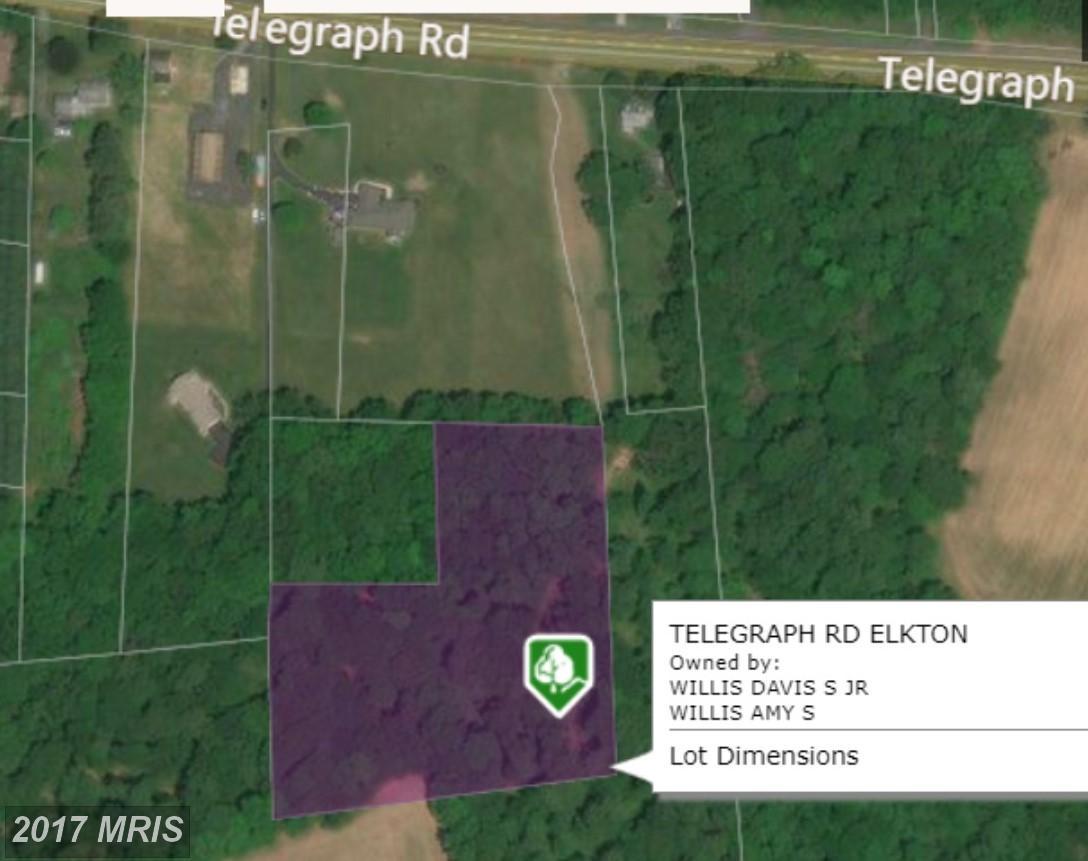 Telegraph,  Elkton, MD
